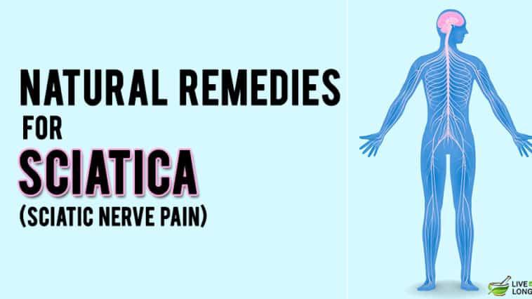 proven remedies for sciatica