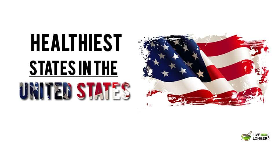 Healthiest states