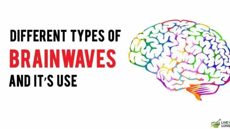 types of brainwaves