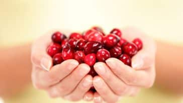 5 Reasons Cranberries Are a Super Food for Women's Health!