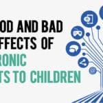 Side Effects of Electronic Gadgets