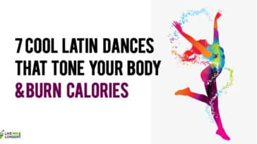 Latin Dances That Tone Your Body & Burn Calories