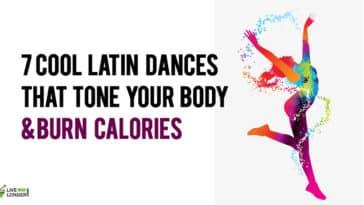 Latin Dances That Tone Your Body & Burn Calories