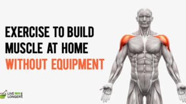 Build Muscle at Home