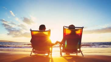 10 Ways to Best Enjoy Your Retirement Years