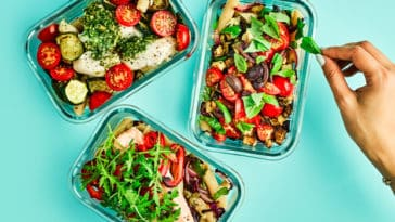26 Simple and Healthy Lunch Box Ideas