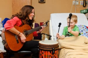 5 Ways to Treat Anxiety With Music Therapy