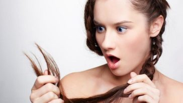 6 Easy Ways To Prevent Split Ends Naturally