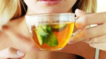8 Unbelievable Health Benefits of Drinking Detox Tea!