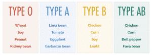 Blood Type Diet1