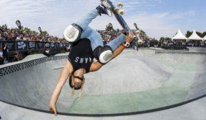 Bienfaits de la planche à roulettes &quot;width =&quot; 300 &quot;height =&quot; 175 &quot;data-jpibfi-description =&quot; &quot;data-jpibfi-post-excerpt =&quot; &quot;data-jpibfi- post-url = &quot;https://www.livealittlelonger.com/10-important-health-benefits-of-skateboarding/&quot; data-jpibfi-post-title = &quot;10 Avantages importants pour la santé du skateboard&quot; data-jpibfi-src = &quot;https://www.livealittlelonger.com/wp-content/uploads/2018/05/Health-Benefits-of-Skateboarding1-300x175.jpg&quot;/&gt;</p><p>Effectuer un tour dans une rue, skating park ou n&#39;importe où rendrait votre torse plus courbé que vos entraînements réguliers dans le gymnase <a href=