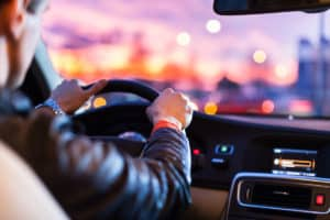How Driving Improves the Brain Cells