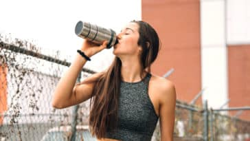Importance of Protein For Women2