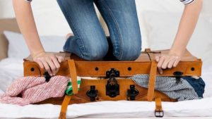 10 Long Travel Packing Hacks For Senior People
