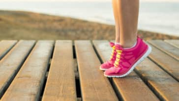 Best Strategies To Follow For Your Feet Workout