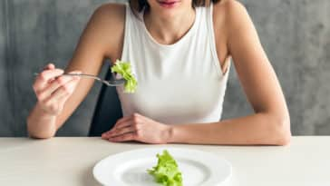 Myths Associated with Eating Disorders