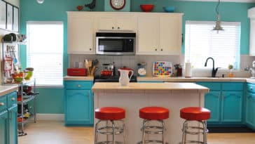 When You Need To Consider A Kitchen Upgrade?