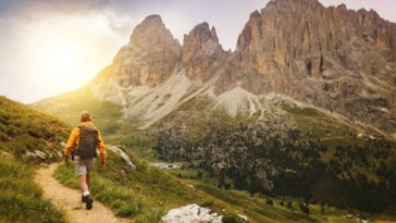 benifts of hiking