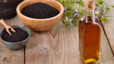 black seed oil for diabetes
