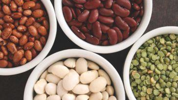healthiest beans