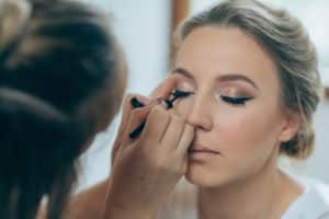 make your skin best at your wedding