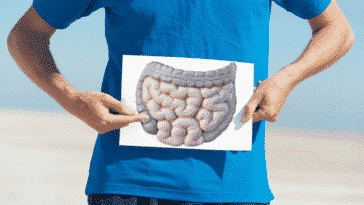 take control of digestive health