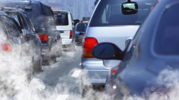 14 Ways We Can control air pollution