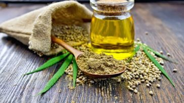 5 Amazing Natural Benefits of CBD Oil