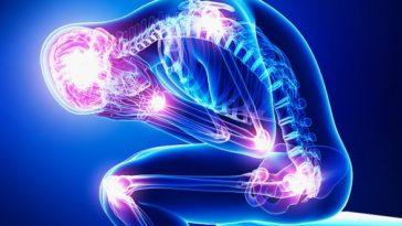 Cannabidiol Oil for chronic pain