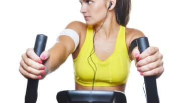 7 Steps To Get Fit Using an Exercise Bike