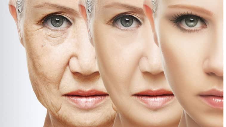 best anti aging secrets