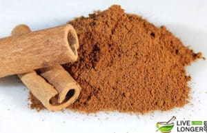 Cinnamon Powder for abscess tooth with swollen face