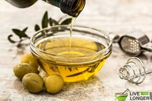 Virgin Olive Oil for abscess tooth with swollen face