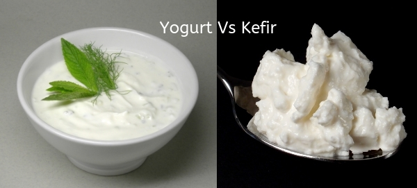extraordinary health benefits of kefir
