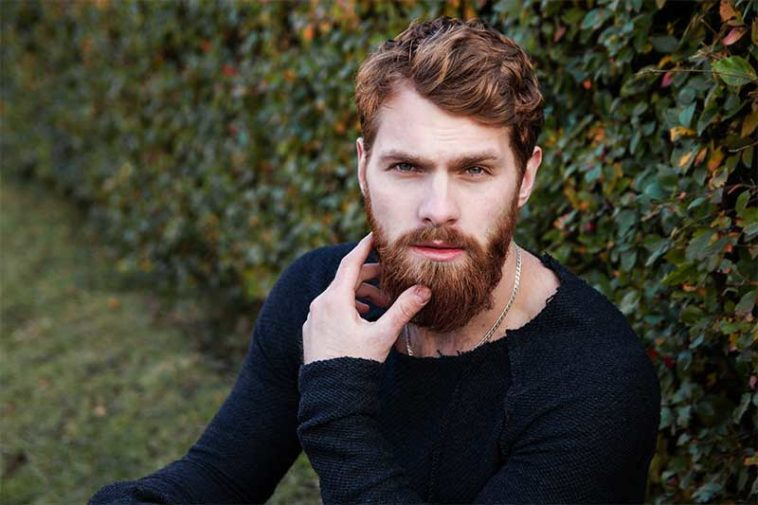 home remedies for your beard growth