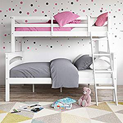 Bunk Beds With Ladders